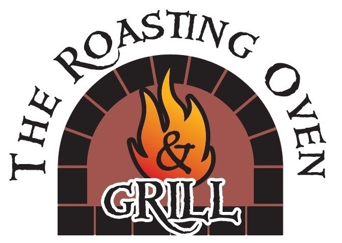 The Roasting Oven & Grill Logo